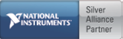 National Instruments Silver Alliance Partner