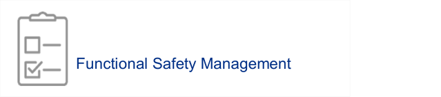 Functional Safety Management