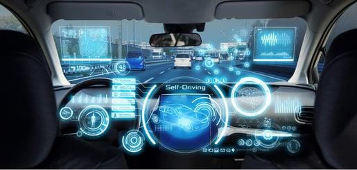 autonomous Driving-1