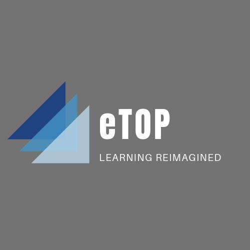 eTOP logo